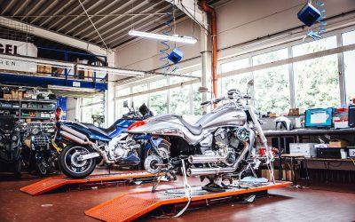 Motorradwerkstatt Bögel Ibbenbüren