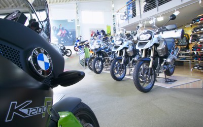 Tolle Service-Rabatte für luftgekühlte BMW Boxermodelle