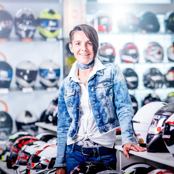 Katja Geppert