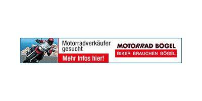 Motorradverkäufer gesucht