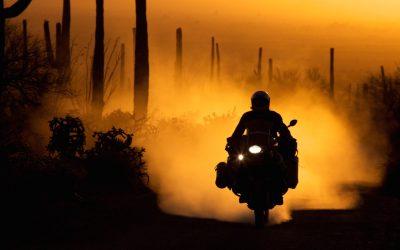 Michael Martin exklusiv für Motorrad Bögel