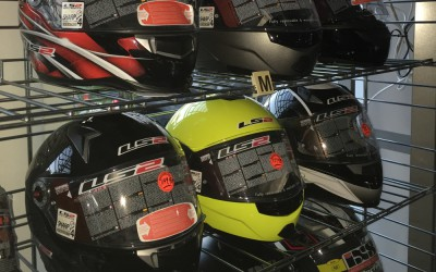 LS2 Helme