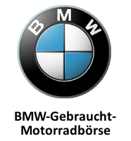 BMW-Gebraucht-Motorradbörse
