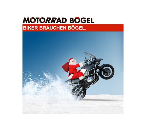 Frohe Weihnachten Motorrad.Frohe Weihnachten Motorrad Bogel Gmbh Ibbenburen