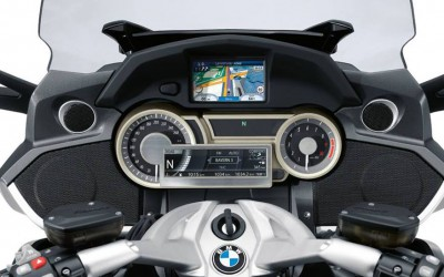 Wiederholung BMW Navigator V – Workshop 1