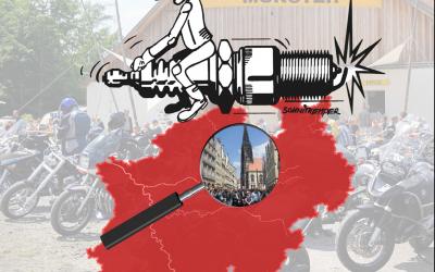35. Motorradtage Münster