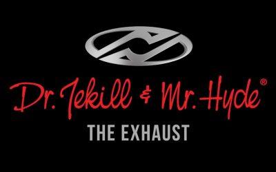 Neu im Sortiment: Dr. Jekill & Mr. Hyde Auspuffanlagen