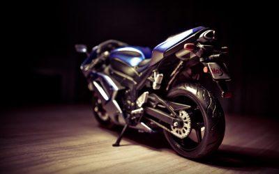 Unser Geschenktipp: Gutscheine zum Motorradfahren