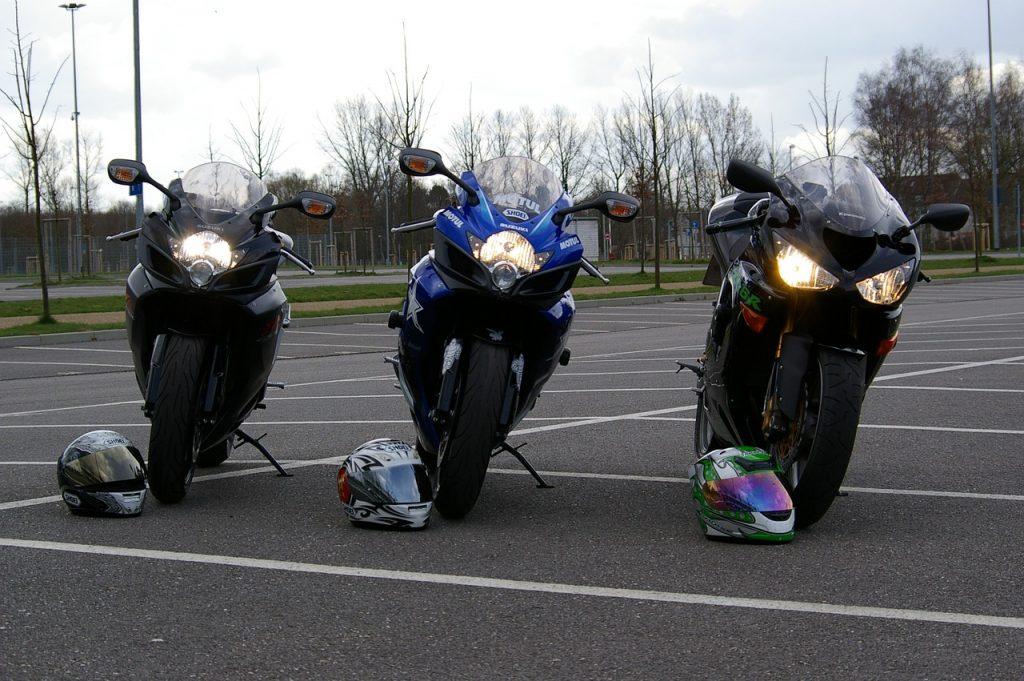 Suzuki Safety Trainings