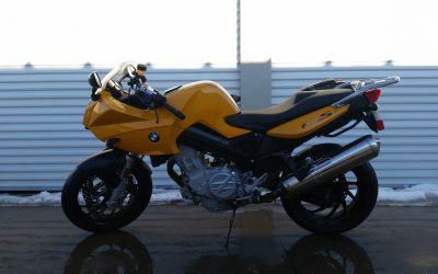 Unser BMW Motorrad Winter-Einlagerungsservice