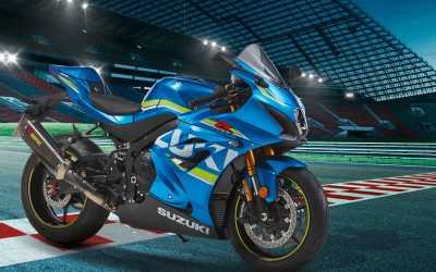 Suzuki GSX-R1000/R Limited Editions