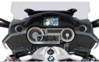 BMW Navigator V+VI – Workshop 1