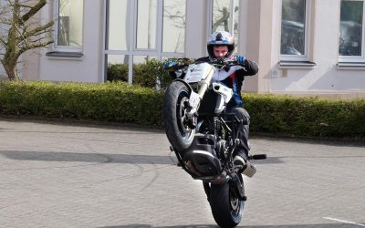 Saisonstart 2019 – Das Motorrad-Meeting schlechthin in unserer Region