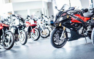 Wir kaufen Ihr Motorrad. Egal welche Marke!