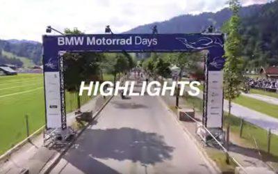 BMW Motorrad Days 2019 – Highlights