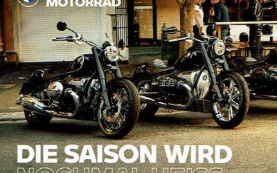 Einladung zum BMW Herbstfest