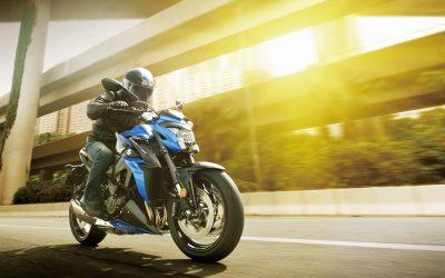 Das Suzuki 3 Options Special – Traumbike jetzt noch günstiger finanzieren