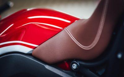 Informationen zum Motorrad- und Ersatzteilverkauf